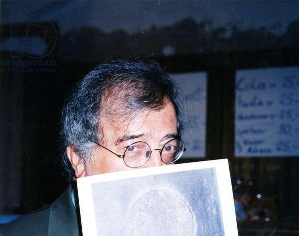 Luciano BERIO in 1994