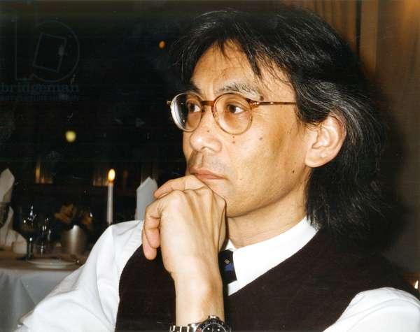 Kent Nagano March 29