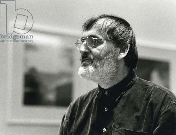 Helmut Lachenmann Chicago 1997
