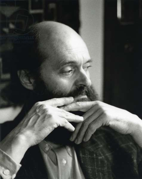 Arvo Pärt in Berlin