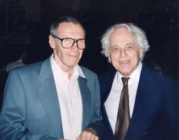 György Ligeti (b1923) and