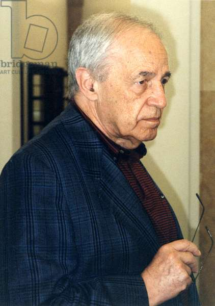 Pierre Boulez Rosengant Collection