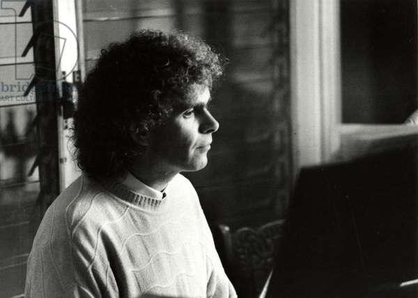 Simon Rattle 1995 profile