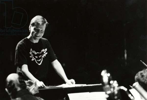 Magnus Lindberg conducting 10