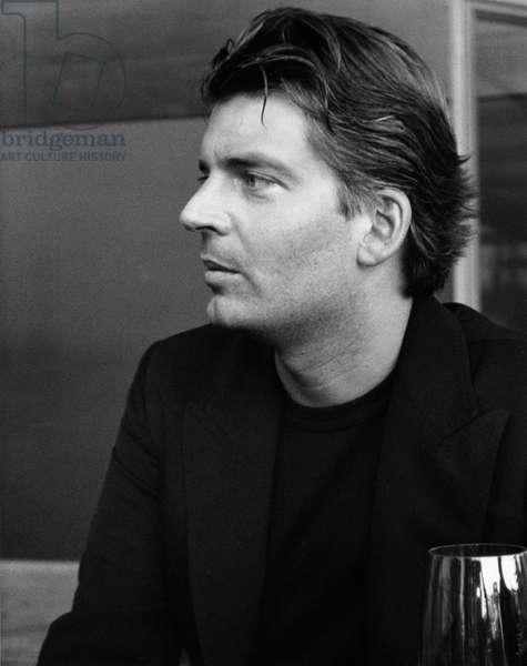 Matthias Pintscher - portrait
