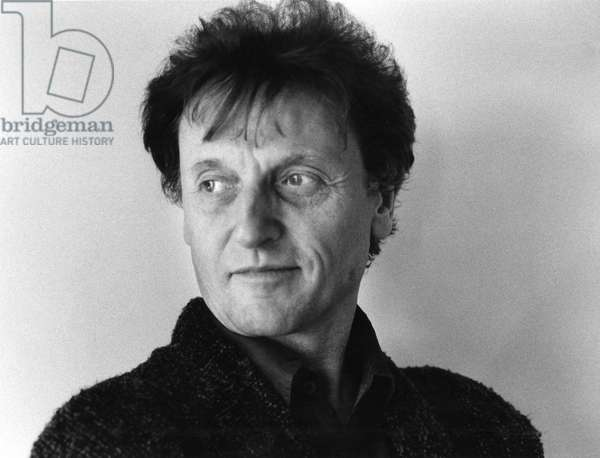 Gérard Grisey - portrait