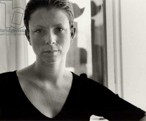 Christine Schafer 23 August