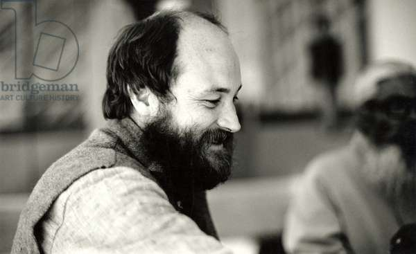 Terry Riley February 1973