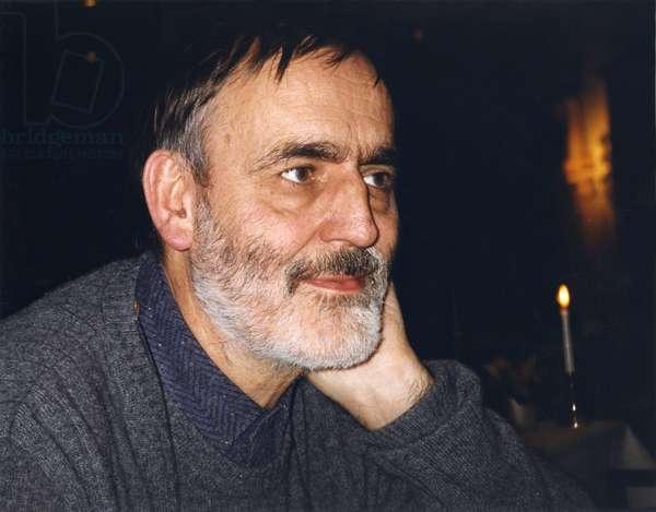 Helmut Lachenmann in Berlin