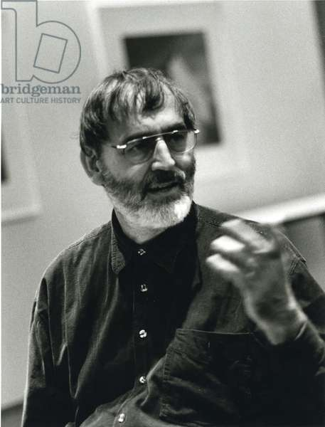 Helmut Lachenmann in Chicago