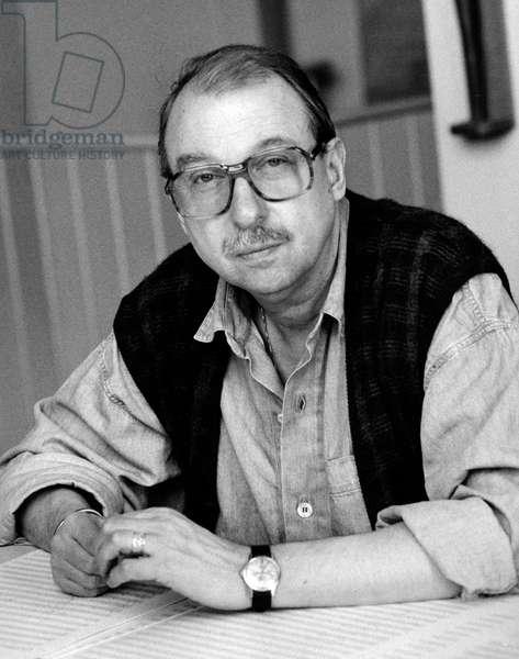 Aribert  Reimann portrait