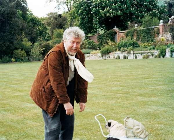 Sir Harrison Birtwistle -