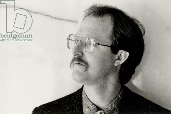 Rand STEIGER  Portrait