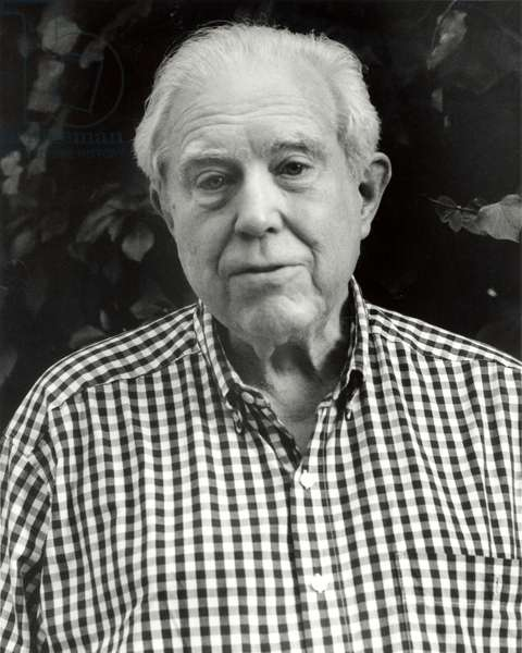 Elliott Carter 15 January