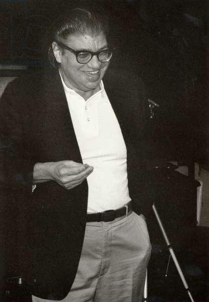 Morton Feldman in