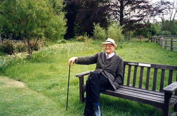 David Hockney at Glyndebourne