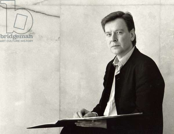 Magnus Lindberg March 1998