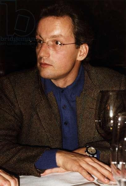 Franz Welser-Most - portrait