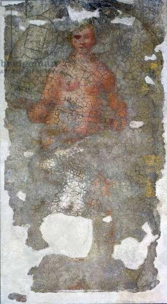 The Nude (fresco)