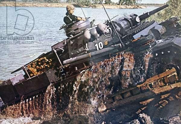 Operation Barbarossa, 1941 (photo)