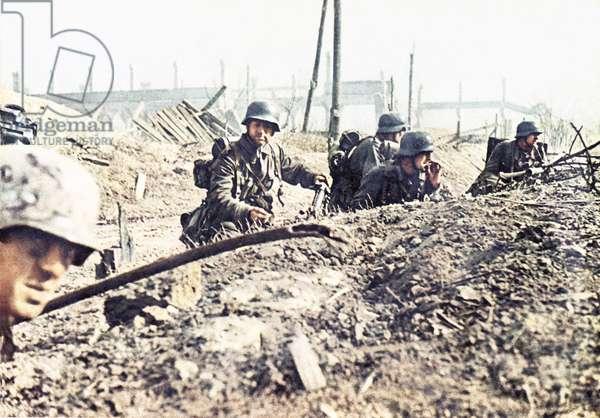 Stalingrad, 1942 (photo)