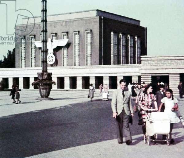 Berlin 1938 (photo)