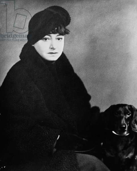 DOROTHY PARKER (1893-1967). American writer.