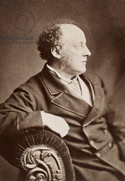 SIR JOHN EVERETT MILLAIS (1829-1896). English painter.