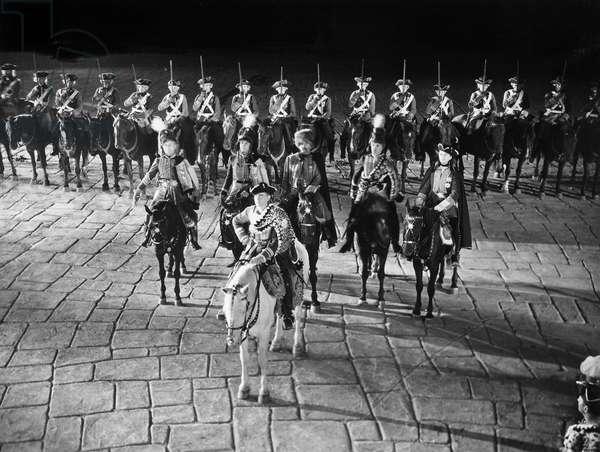 GENERAL CRACK, 1930 Warner Brothers motion picture starring John Barrymore.