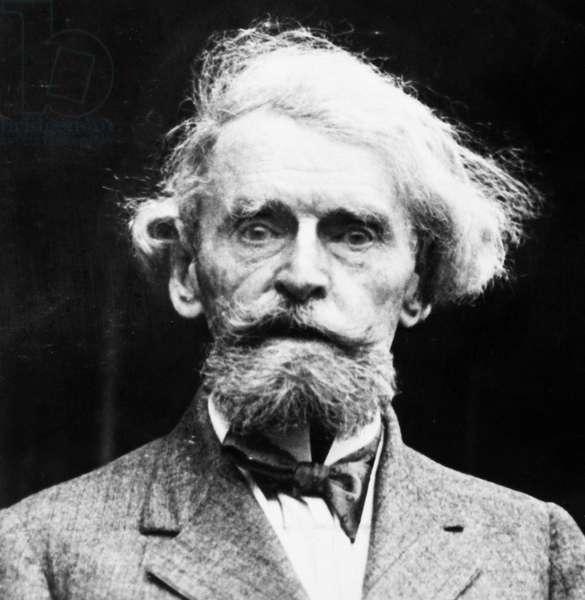 WILLIAM ANDREWS CLARK (1839-1925). American mineowner and politician.