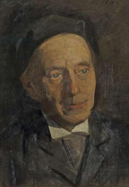 John Kemp, 1880-82 (oil on canvas)
