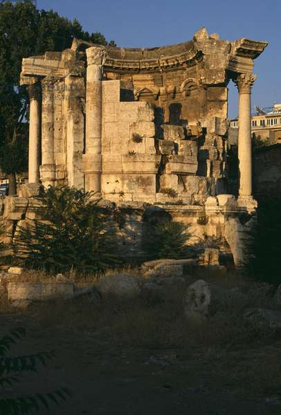 Temple of Venus, High Imperial Period (27 BC-395 AD) (photo)