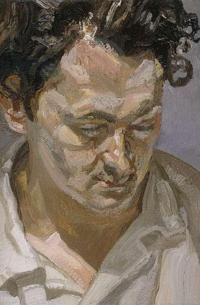 Cerith, 1988 (oil on canvas)