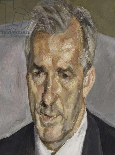 Jeremy King, 2006-07 (oil on canvas)
