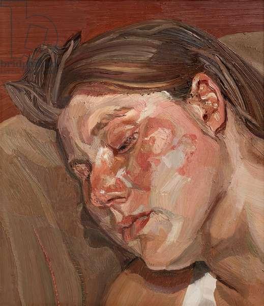 Ib, 1983-84 (oil on canvas)