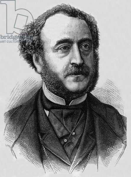 Duc de Gramont