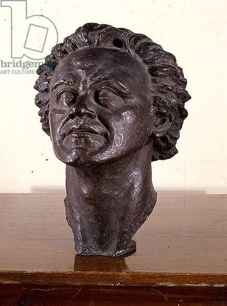 Beethoven (bronze)
