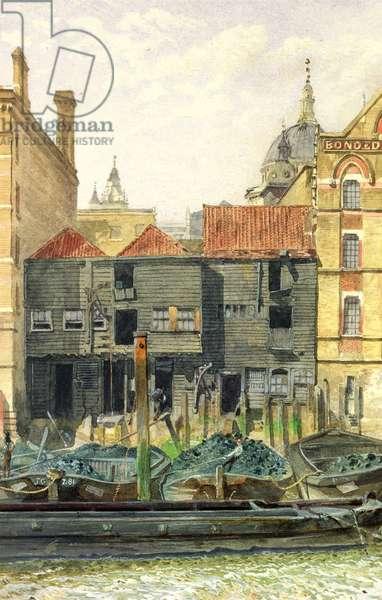 Paul's Coal Wharf