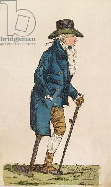 Brook Watson, 1803 (print)