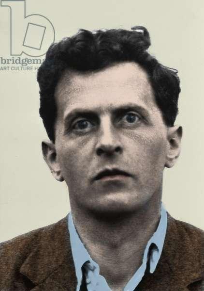 Ludwig Wittgenstein. Wittgenstein.British philosopher and software of Austrian origin (1889-1951).
