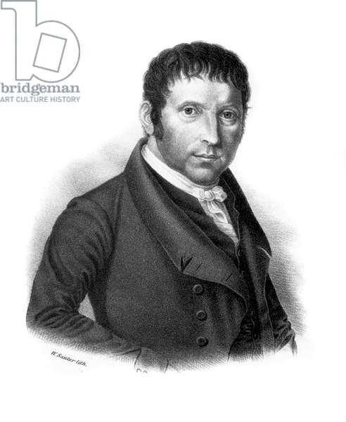 Joseph Ignaz Schnabel (litho)