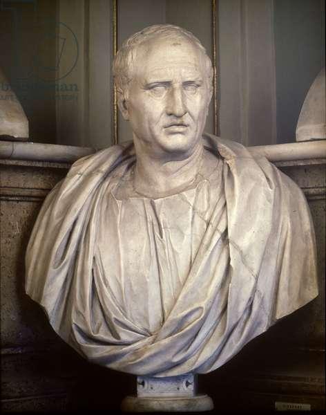 Bust of Ciceron