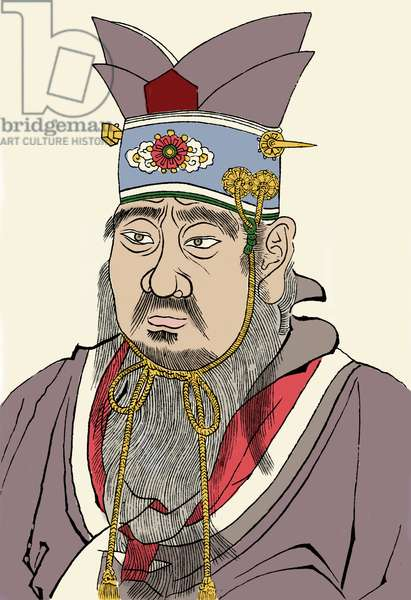 The Chinese philosopher Confucius (or Kong Fu Zi or KongZi) (551-479 BC) - Confucius (551-479 BC) Chinese philosopher