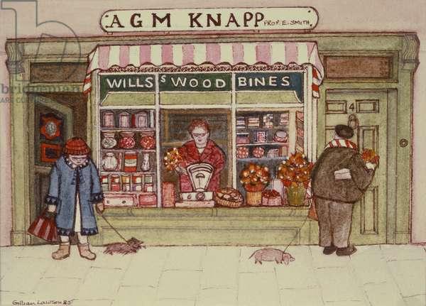 A.G.M. Knapp
