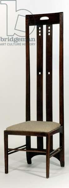 Ingram Chair (oak)