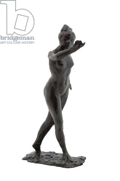 Nude Grand Arabesque, First Time (bronze)