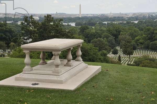 Arlington cemetery, Washington, United States