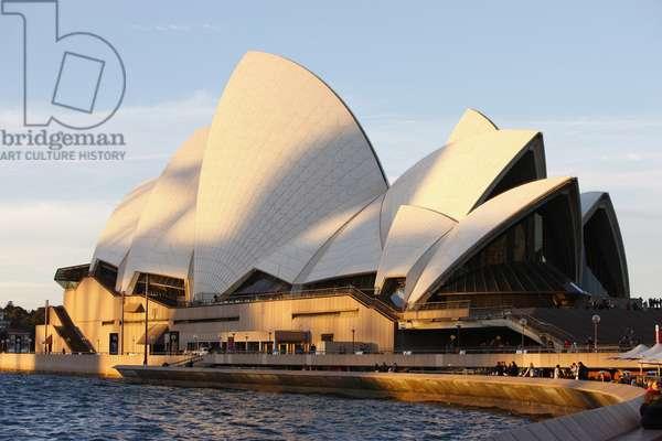 Sydney Opera House, Sydney, Australie