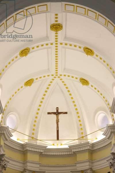 St. Lauwrence's Church. Macau China