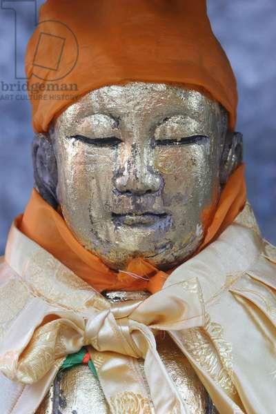 Buddha Beijing China